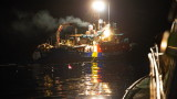 Италия допусна кораба със стотици мигранти до свое пристанище