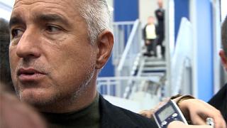 Борисов: Ние си знаем работата