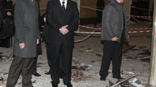 12 жертви на атентата в Минск