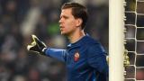Арсенал и Ювентус договориха трансфера на Шчесни