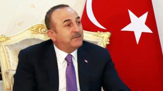 Чавушоглу зове ЕС да отвори нова страница за присъединяване на Турция