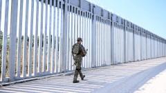 Гърция засилва граничния контрол заради мигрантите от Афганистан