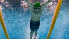 Британец грабна световната титла на 100 метра бруст