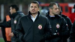 Милош Крушчич: Най-важен е резултатът, играта остава на втори план
