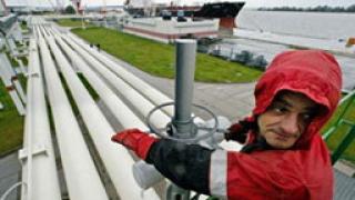 Няма политика при доставките на нефт за Чехия, уверява Москва
