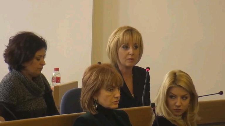 """СОС гласува плана на """"Топлофикация"""" въпреки Мая Манолова"""