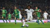 Победа на Реал (Мадрид) в Сан Себастиан ще доведе до рокада на върха