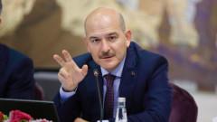 Ердоган не прие оставката на Сюлейман Сойлу