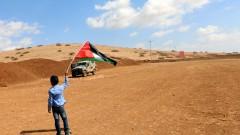 Израел и Палестина уредиха търговски спор