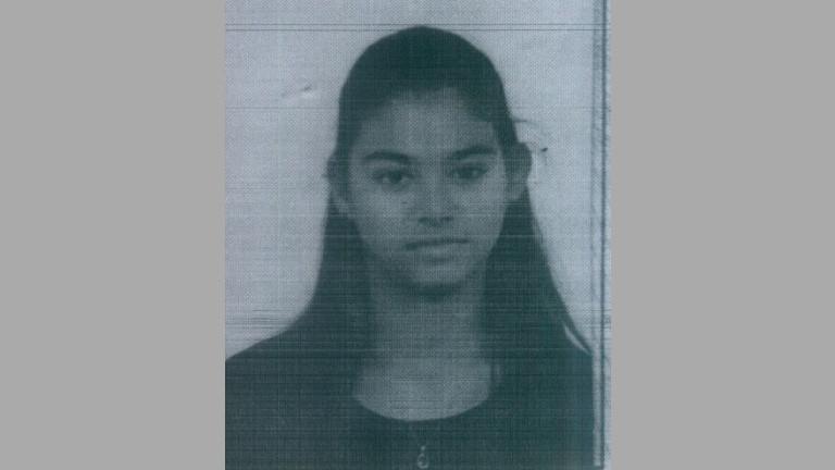 Органите на реда издирват 12-годишномомиче от Монтана. Момичето се казва
