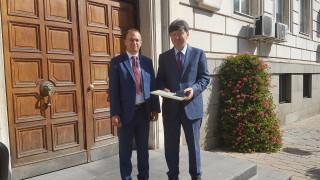 Геостратегическото разположение на България създава добри възможности за инвестиране