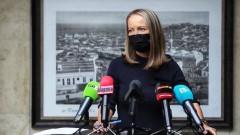 Няма да се правят COVID-отделения в Онкодиспансера в Пловдив, уверява Каназирева