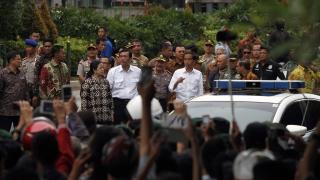 В Индонезия арестуваха още трима души заради атентатите