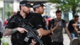 Полицията разпространи снимка на атентатора от Манчестър