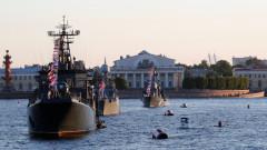 Ученията ни с Китай в Балтийско море не са заплаха, уверява Москва