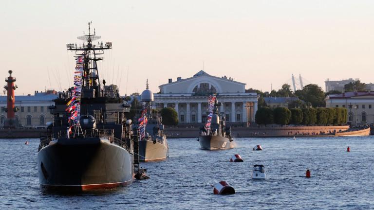 Русия обеща последствияза плана на Норвегия, да удвои броя на