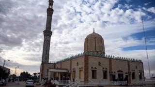 Атентат срещу военни в Синай