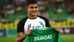 Сделката е сигурна: Лудогорец връща трансферно недоразумение в Бразилия