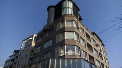 Навесите на терасата на Пламен Георгиев все пак са незаконни