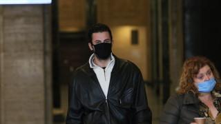 Отложиха делото срещу Йоан Матев за декември