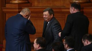 БСП сондира в парламента за вот на недоверие към кабинета