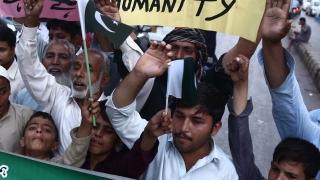ООН: Индия и Пакистан да спрат с насилието