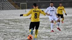 Неделев: Няма шанс да играя за друг български отбор