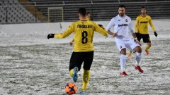 Тодор Неделев: Ако не дойде оферта от чужбина, оставам в Ботев (Пловдив)
