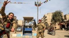11 загинали и десетки ранени при взрив на кола бомба в Сирия