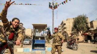 ООН осъди атентата в Африн