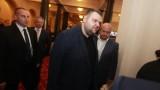 Липсата на Делян Пеевски в листите давала възможност на ДПС за коалиране