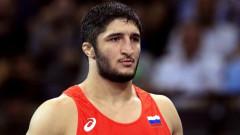 Дисквалифицираха Садулаев за 4 месеца