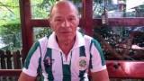 Легендата на Черно море Иван Василев почина от коронавирус