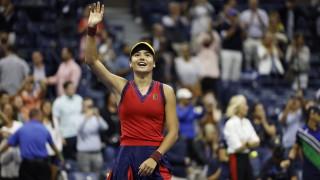 Приказката на Ема Радукану продължава: Нова победа и финал на US Open