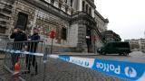 В Белгия освободиха задържаните вчера за тероризъм