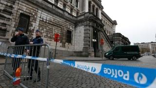 Евакуираха жп гарата в Шарлероа заради опасност от взрив