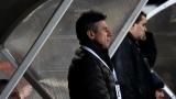 Едуард Ераносян отряза Крушарски за бразилци