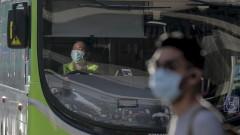 Сингапур тества градски автобуси с автономно управление