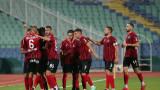 Локомотив (София) победи Пирин с 2:1 в efbet Лига
