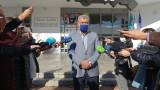 Румен Томов вижда риск за бизнеса при пълно затваряне на Благоевград