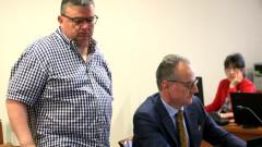 Цацаров се разгневи на Панов: Не ми се слушат повече простотии