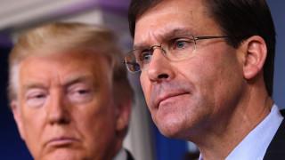 САЩ обвиняват: Китай и Русия се възползват от COVID-19, за да прокарват интересите си в Европа