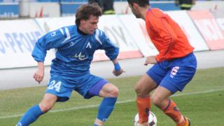 Николай Димитров: Мачът не беше толкова лесен