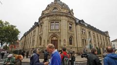 Мигрант осъден на 8 години и половина затвор за убийство на момиче в Германия