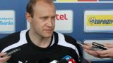 """""""Никой от Левски не е виновен, че Литекс си извади отбора"""""""