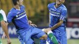 Защитник на Левски си уреди трансфер в чужбина