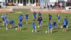 Левски (Лом) с контрола срещу отбор от efbet Лига