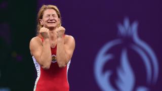 Първи медал за България от световното във Вегас!