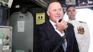 Премиерът на Нова Зеландия подаде оставка