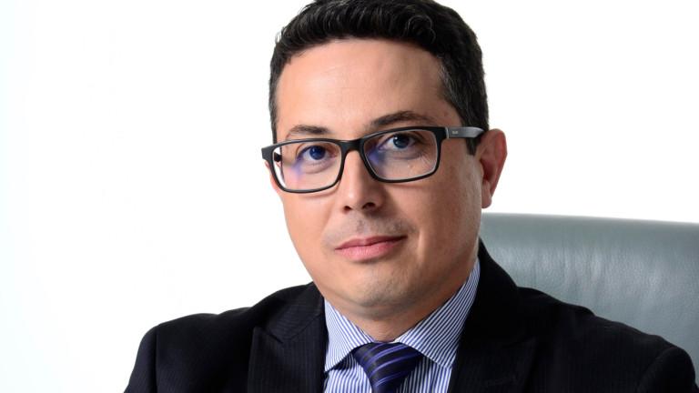 Д-р Сава Зеленски е новият генерален мениджър на Sanofi Genzyme,